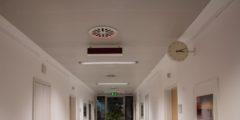 Faux Plafond autoportant