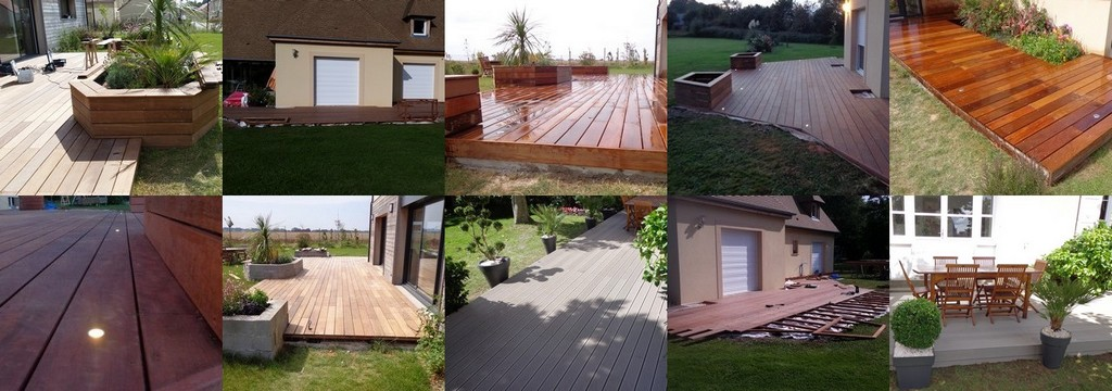 You are currently viewing Terrasse en bois, quelques infos