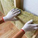 isolation mur montant bois détails
