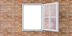Type d'ouvrants de fenêtres