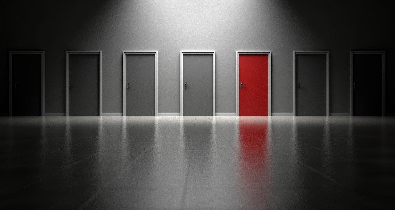 portes choix