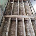 solivage pour plancher bois